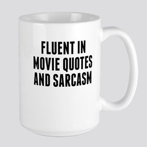 Bye felicia funny saying quote movie gifts cafepress fluent in movie quotes and sarcasm mugs m4hsunfo