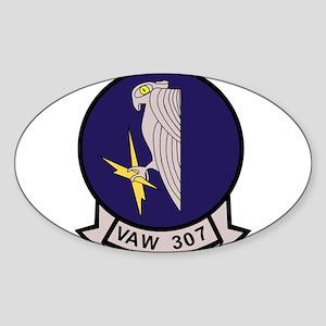 vaw-307 Sticker