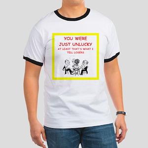 i love card games T-Shirt