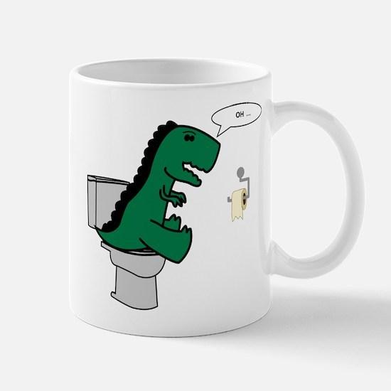 Oh shit ... Mugs