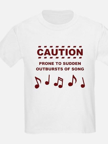 Cute Band nerd T-Shirt