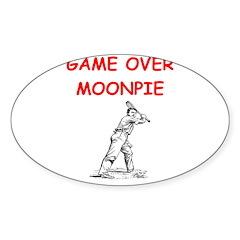 i love tennis Stickers