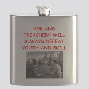 i loce table tennis Flask