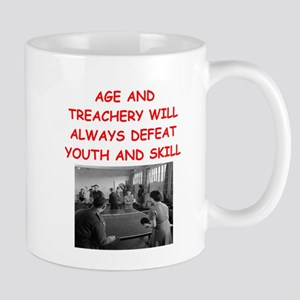 i loce table tennis Mugs
