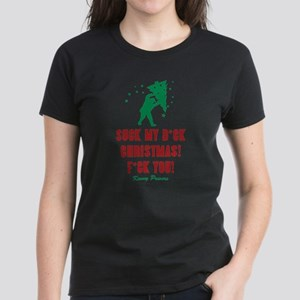 Kenny Powers Christmas Meltdown T-Shirt