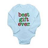 Best ever Long Sleeves Bodysuits