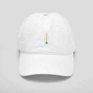 May Pole Baseball Cap