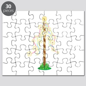 May Pole Puzzle
