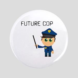 """Future Cop 3.5"""" Button"""