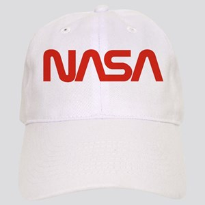 NASA Snake (worm) Cap