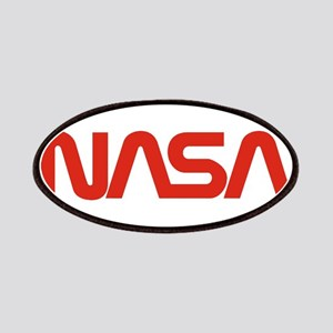 NASA Snake (worm) Patches