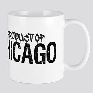 Product of Chicago, IL! Mugs