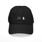 Cake Artiste Black Cap