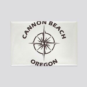 Oregon - Cannon Beach Magnets