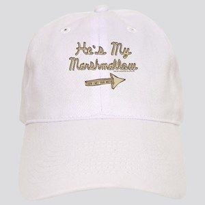 HIMYM Marshmallow Cap