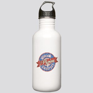 World's Greatest Pépèr Stainless Water Bottle 1.0L