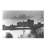 Castle in the air Postcards (Package of 8)