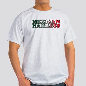 Mexican Hairless Light T-Shirt