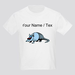 Custom Cool Armadillo T-Shirt