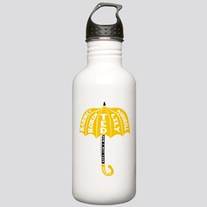 HIMYM Umbrella Stainless Water Bottle 1.0L
