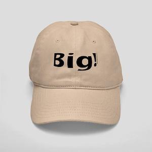 Big! 2nd Trimester Cap