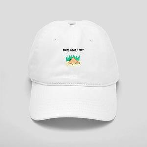 Custom Ant Hill Baseball Cap