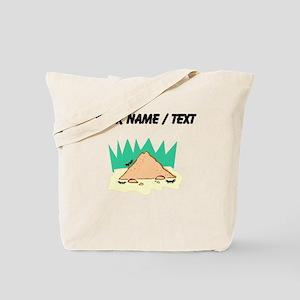 Custom Ant Hill Tote Bag