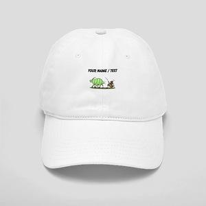 Custom Ant Hearding Aphid Baseball Cap