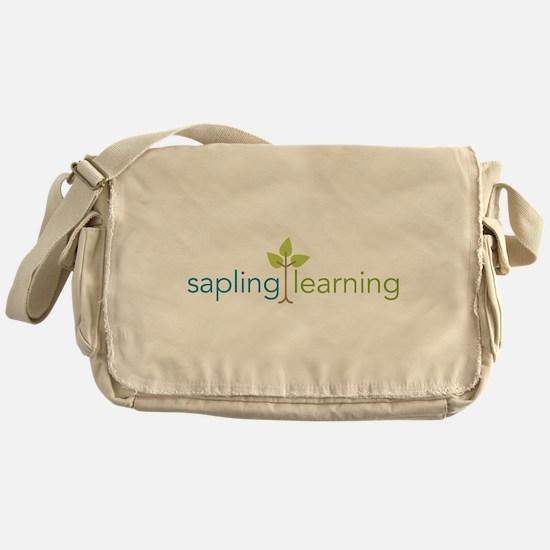 Cute Online Messenger Bag