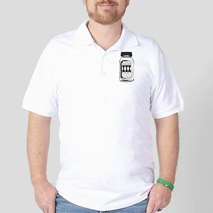Moonshine Golf Shirt