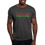 Christmas Continuum Dark T-Shirt