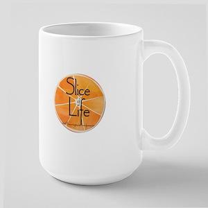 Slice of Life Story Challenge Mugs