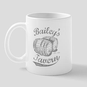 Bailey's Tavern Mug