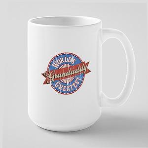 World's Greatest Grandaddy Mugs