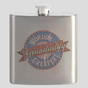 World's Greatest Grandaddy Flask