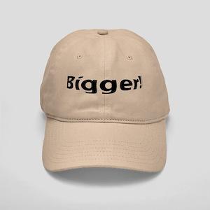 Bigger! 3rd Trimester Cap