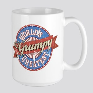 World's Greatest Grampy Mugs