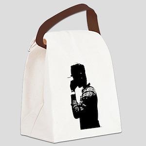 Trill og Canvas Lunch Bag