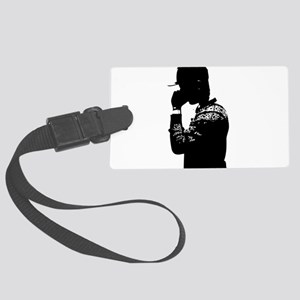Trill og Large Luggage Tag