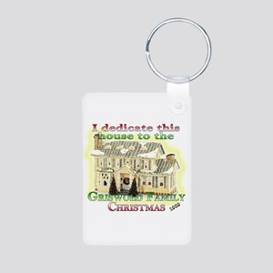 Griswold's House Keychains