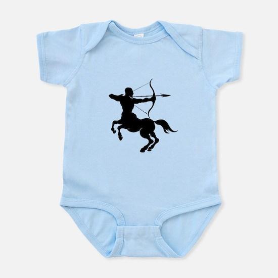 The Centaur Archer Sagittarius Zodiac Body Suit