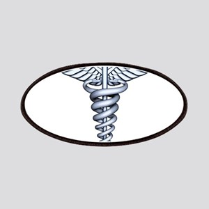 Medical Symbol Patches