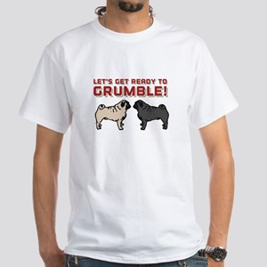 Let's Get Ready to Grumble T-Shirt