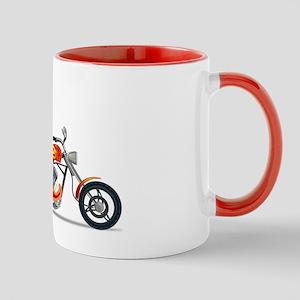 Have a Harley Christmas Mug