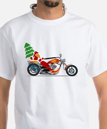 Have a Harley Christmas T-Shirt