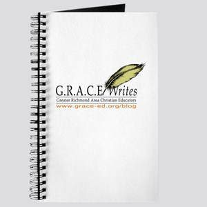 GRACE Writes Journal
