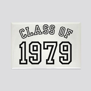 Class of 1979 Rectangle Magnet