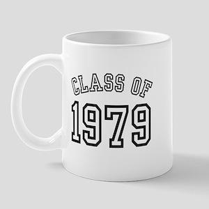 Class of 1979 Mug