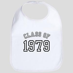 Class of 1979 Bib
