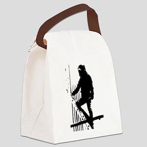 Vandal Canvas Lunch Bag